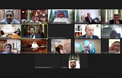 """""""المنظمة العربية للسياحة"""" تشارك بورقتي عمل في اجتماع مجلس وزراء الداخلية العرب"""