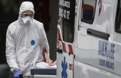 المملكة المتحدةتسجل 2.357إصابةجديدة بفيروس كورونا