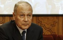 أبو الغيط يدعو مجلس الأمن والرباعية الدولية لتحمل مسؤولية التصعيد الإسرائيلي