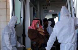 تسجيل 33 وفاة و 1022 اصابة بفيروس كورونا في الاردن