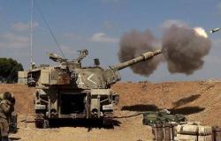 """التصعيد الدامي مستمر.. إسرائيل تحشد قوات قرب غزة ومخاوف من """"سيناريو 2014"""""""