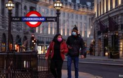 المملكة المتحدة تسجل 2,657 إصابة بفيروس كورونا