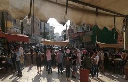 فيديو  : مسيرة في عمان والمحافظات دعما للقدس وفلسطين
