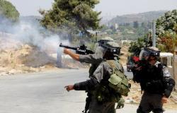 استشهاد فلسطينيين برصاص قوات الاحتلال خلال مواجهات في محافظة نابلس