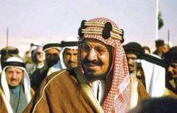 """سعوديون يتباهون بذكرى المؤسس بوسمَيْ """"فتح_الرياض"""" و""""ذكرى_استرداد_الرياض"""""""