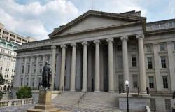 """""""الخزانة الأمريكية"""" تُدرج 3 أفراد وكيانًا واحدًا على لائحة العقوبات لارتباطهم بتنظيم داعش الإرهابي"""