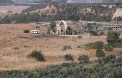 الاحتلال يدعو المستوطنين عند الحدود مع الأردن إلى البقاء في منازلهم