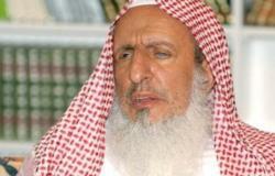 مفتي المملكة يستقبل المهنئين بعيد الفطر المبارك من منسوبي الرئاسة