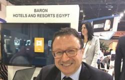 شاهين : 3 أسباب لتصدر مصر رغبات المسافرين السعوديين و19 رحلة يومية للقاهرة