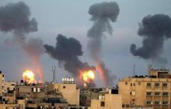 """باستهداف المنازل والشقق السكنية.. """"العدوان الإسرائيلي"""" يتواصل على غزة لليوم الـ 9"""