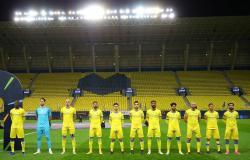 أسعار تذاكر مباراة النصر والرائد تبدأ من 50 ريالاً إلى 5 آلاف ريال