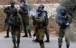 إصابة 230 فلسطينياً خلال مواجهات مع قوات الاحتلال في نابلس
