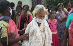 الهند.. كيف عادت امرأة إلى بيتها بعد أيام من حرق جثتها؟!