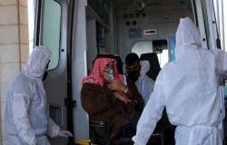 تسجيل 7 وفيات و 343 اصابة بفيروس كورونا في الاردن