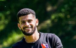 حارس النادي الأهلي يلتحق بفريق بيرشكوت البلجيكي