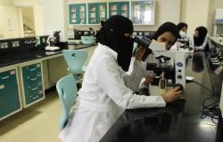 6 آلاف طالب يتحولون إلى أطباء ومهندسين وعلماء بـ 23 مجالاً لـ21 يوماً