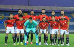 «مصر الأوليمبي» يهزم جنوب أفريقيا مجدداً .. فيديو