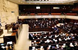 """خطوة قد تنهي عهد """"نتانياهو"""".. تصويت على تشكيل حكومة إسرائيل الـ36"""