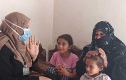 «احميها من الختان».. حملة لطرق الأبواب في شمال سيناء