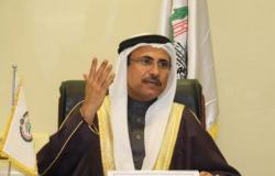 البرلمان العربي يدين إطلاق الحوثي طائرات مسيرة مفخخة تجاه السعودية