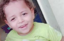 «انقذوا أحمد».. أب يستغيث بالرئيس السيسي لعلاج ابنه من ضمور العضلات الشوكي