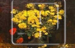 شقة الزمالك .. ما حقيقة العثور على لوحة زهرة الخشاش ضمن المضبوطات؟