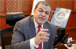 بالفيديو وزير مصري.. عودة الطيران والمصريين إلى السعودية خلال أسابيع