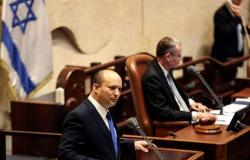 استقالة 11 وزيرًا في الحكومة الإسرائيلية من الكنيست