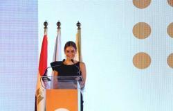 اختيار أمينة خليل سفيرة فخرية لصندوق الأمم المتحدة للسكان