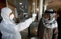 الصحة الفلسطينية : 6 وفيات و156 إصابة جديدة بفيروس كورونا