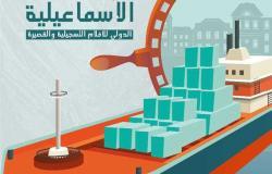 مهرجان الإسماعيلية للأفلام التسجيلية والقصيرة يعلن أماكن عروض الأفلام المشاركة