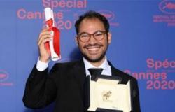 المخرج المصري سامح علاء عضوا بلجنة تحكيم مسابقة الأفلام القصيرة بكان