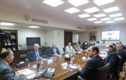 برتوكول تعاون بين «المالية» والأكاديمية العربية للعلوم الإدارية والمصرفية