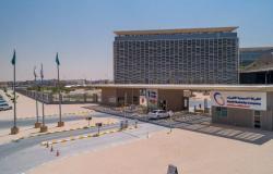 """""""السعودية للكهرباء"""": انقطاع الخدمة بقرى سد عامر نتيجة لسقوط أحد الأعمدة"""