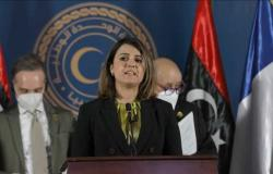 وزيرة خارجية ليبيا: نعيش واقعا جديدا وأولوية الحكومة فرض السيادة وإخراج المرتزقة