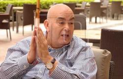 عماد الدين أديب: مصر في مرحلة ما قبل النهاية لمفاوضات سد النهضة