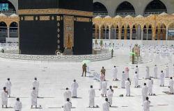 إجراءات جديدة من السعودية بشأن المسافرين إليها «تفاصيل»
