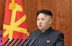 زعيم كوريا الشمالية : الوضع الغذائي «متأزم» بسبب الأعاصير