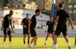 موعد مباراة الزمالك وأسوان في الدوري المصري الممتاز 2021 والتشكيل