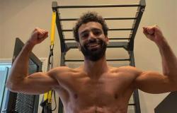 محمد صلاح يضع شوقي غريب في ورطة فنية جديدة خلال أولمبياد طوكيو (فيديو)