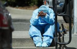 ضحايا كورونا في 3 دول.. البرازيل تسجل 2997 وفاة و65 حالة بتونس و32 بمصر