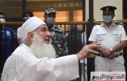 إبراهيم عيسى: محمد حسين يعقوب عاش في كنف حسني مبارك وكفّره طوال 30 عامًا