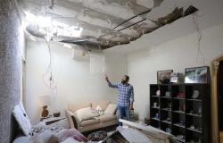 البرلمان العربي يدين هجمات الحوثية المتكررة على خميس مشيط في السعودية