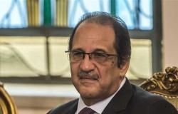 شاهد.. رئيس المخابرات المصرية عباس كامل يتجول في العاصمة الليبية طرابلس