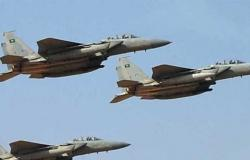 الدفاعات السعودية تعترض 17 طائرة مسيرة مفخخة أطلقها الحوثيون