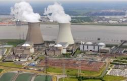 إيران تغلق محطة بوشهر النووية مؤقتًا