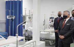 الأردن تسجل 7 حالات وفاة جديدة بفيروس كورونا