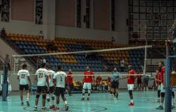 معلق نهائي كأس مصر للكرة الطائرة: غضبت من تجاوزات وسب جماهير الزمالك