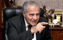 وزير التموين: وفرنا السلع بكافة ربوع مصر أثناء الجائحة بينما كانت «الأرفف» خالية عالميًا