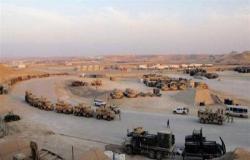 الاستخبارات العراقية تعتقل عنصرين من مطلقي الصواريخ على قاعدة عين الأسد